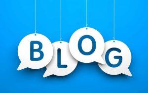 crear un blog con wix gratis