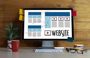crear una pagina online con ionos