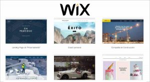 opiniones de wix 2021