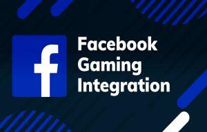 crear pagina en facebook gaming