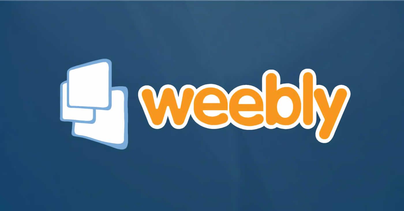 crear pagina web gratis en weebly