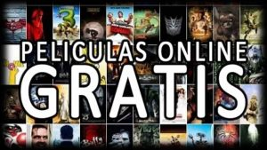 pagina gratis de cine por internet