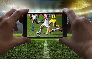 pagina para ver futbol por internet