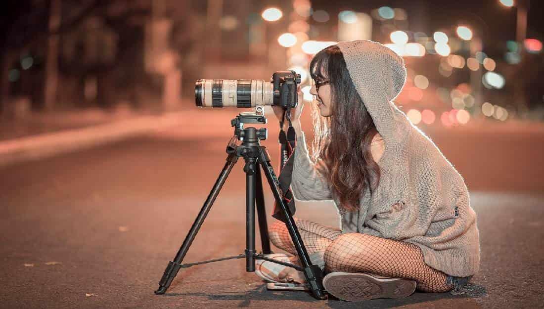 crear una pagina web gratis para fotografos