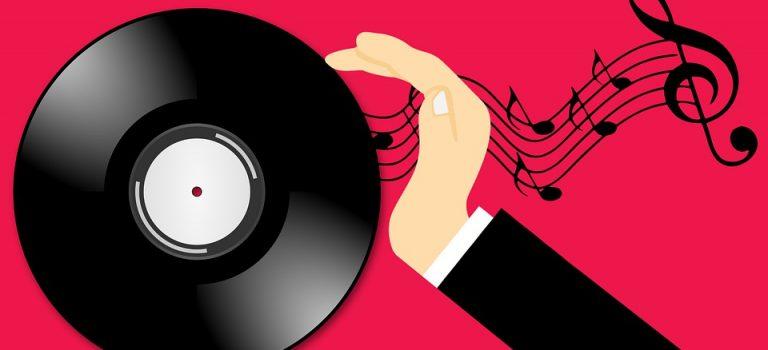 crear pagina web de musica gratis