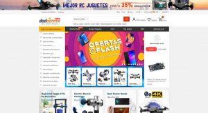 mejores tiendas chinas por internet