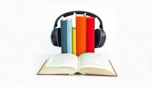 pagina de audiolibros en español gratis