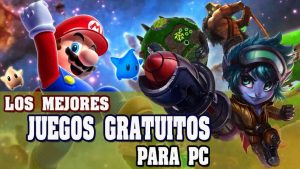 pagina para descargar juegos de pc gratis
