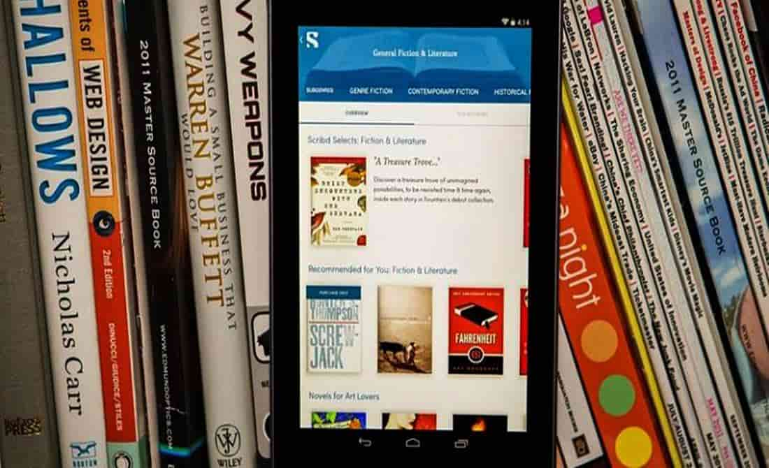descargar documentos de scribd gratis