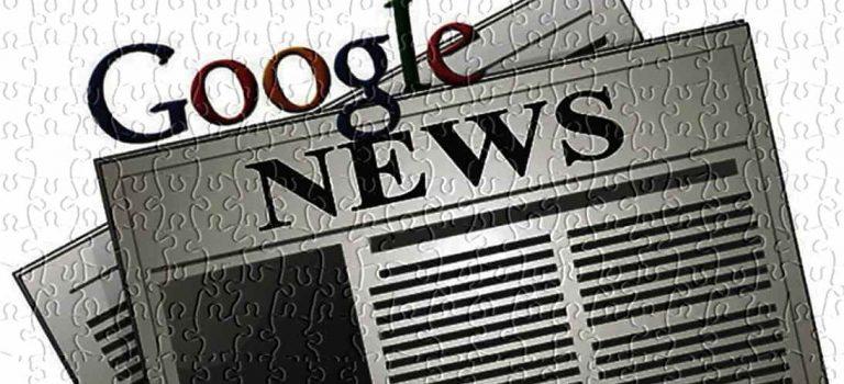 agregar web a google noticias